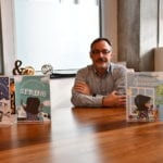 Local Author Quietly Disrupting Children's Book Market