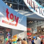 New York Toy Fair Wrap Up: Making Connections for Grace's Future
