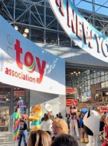 2020 Toy Fair
