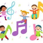 Music Vocabulary to Build Lesson Plans for Early Childhood and Elementary School Students